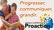 Clinique Proaction